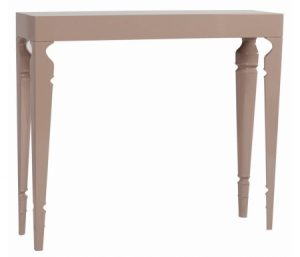 Туалетный стол DG-home Carrie Two grey-beige